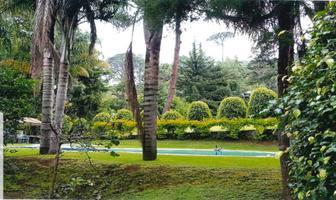 Foto de terreno habitacional en venta en ruta del bosque , avándaro, valle de bravo, méxico, 12276178 No. 01
