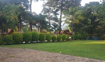 Foto de terreno habitacional en venta en ruta del bosque , avándaro, valle de bravo, méxico, 18345679 No. 01