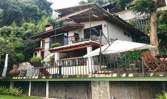 Foto de casa en venta en ruta del bosque #, avándaro, valle de bravo, méxico, 0 No. 01