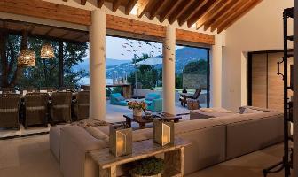 Foto de casa en venta en ruta del lago , avándaro, valle de bravo, méxico, 10664538 No. 01