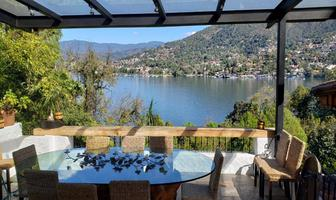 Foto de casa en renta en ruta del lago , avándaro, valle de bravo, méxico, 5723863 No. 01