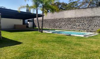 Foto de casa en venta en s s, centro jiutepec, jiutepec, morelos, 12129383 No. 01
