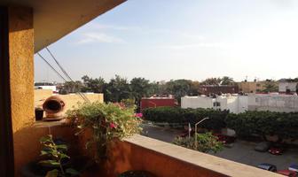 Foto de departamento en venta en s s, chapultepec, cuernavaca, morelos, 6495723 No. 01