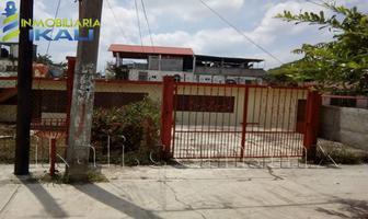 Foto de casa en venta en sabado 111, petromex, poza rica de hidalgo, veracruz de ignacio de la llave, 5876847 No. 01