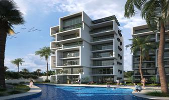 Foto de departamento en venta en sabalo cerritos , villa marina, mazatlán, sinaloa, 13773677 No. 01
