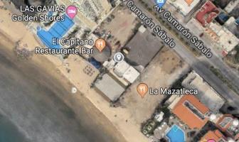 Foto de terreno comercial en venta en  , sábalo country club, mazatlán, sinaloa, 6796263 No. 01