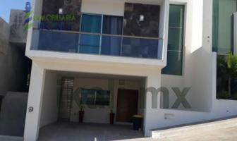 Foto de casa en renta en sabalo , jardines de tuxpan, tuxpan, veracruz de ignacio de la llave, 8548877 No. 01