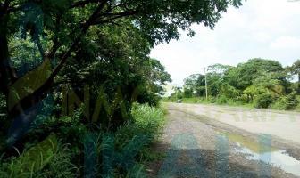 Foto de terreno habitacional en venta en  , sabanillas, tuxpan, veracruz de ignacio de la llave, 5076466 No. 01