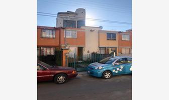 Foto de casa en venta en sabino retorno 8, los álamos, chalco, méxico, 17139949 No. 01
