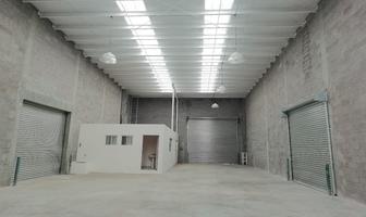 Foto de nave industrial en renta en sabino torres , deportistas, chihuahua, chihuahua, 14160467 No. 01