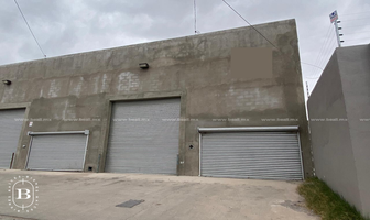 Foto de nave industrial en renta en sabino torres , deportistas, chihuahua, chihuahua, 14298350 No. 01