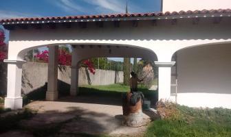 Foto de casa en venta en sabinos 1, jurica, querétaro, querétaro, 0 No. 01