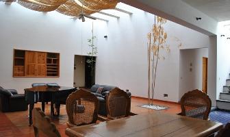 Foto de casa en venta en sabinos , jurica, querétaro, querétaro, 0 No. 01