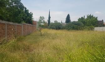 Foto de terreno habitacional en venta en sabinos , jurica, querétaro, querétaro, 9384785 No. 01