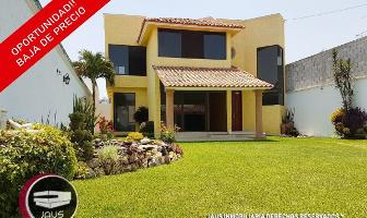 Foto de casa en venta en sabinos , los sabinos, cuautla, morelos, 10556882 No. 01