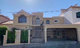 Foto de casa en venta en sabinos , los sabinos, hermosillo, sonora, 12288562 No. 01