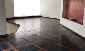 Foto de casa en venta en sagredo , guadalupe inn, álvaro obregón, df / cdmx, 10956806 No. 01