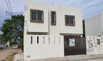 Foto de casa en venta en  , sahop, ciudad madero, tamaulipas, 13059239 No. 01