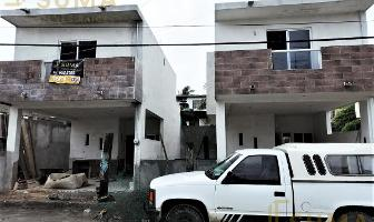 Foto de casa en venta en  , sahop, ciudad madero, tamaulipas, 16708110 No. 01