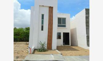 Foto de casa en venta en  , sahop, ciudad madero, tamaulipas, 7622140 No. 01