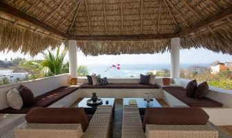 Foto de casa en venta en salchi huatulco , barrio nuevo, santa maría huatulco, oaxaca, 5685138 No. 01