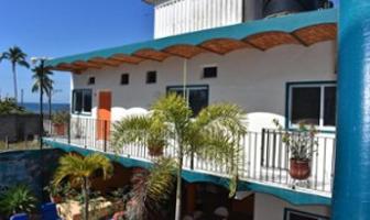 Foto de casa en condominio en venta en salina cruz sur 100, la peñita de jaltemba centro, compostela, nayarit, 4643774 No. 01
