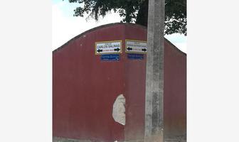 Foto de terreno habitacional en venta en salinas de gortari 12, alfredo v bonfil, benito juárez, quintana roo, 6776927 No. 01