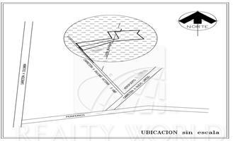 Foto de terreno habitacional en venta en  , salinas victoria, salinas victoria, nuevo león, 12843160 No. 01