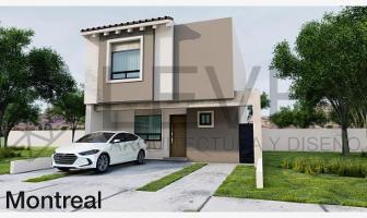 Foto de casa en venta en  , saltillo zona centro, saltillo, coahuila de zaragoza, 12521236 No. 01