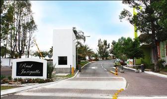 Foto de terreno habitacional en venta en salto de tzararacua manzana 64 , real de juriquilla (paisano), querétaro, querétaro, 0 No. 01