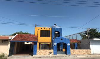 Foto de casa en venta en salvador alvarado 359 , adolfo lópez mateos, othón p. blanco, quintana roo, 0 No. 01