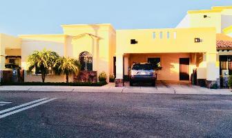 Foto de casa en venta en  , salvatierra residencial, hermosillo, sonora, 4606872 No. 01