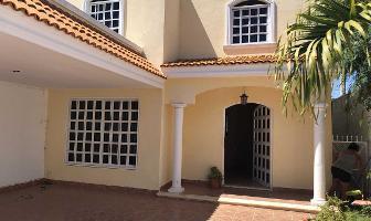 Foto de casa en venta en  , sambula, mérida, yucatán, 12552756 No. 01
