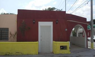 Foto de casa en venta en  , sambula, mérida, yucatán, 8426090 No. 01