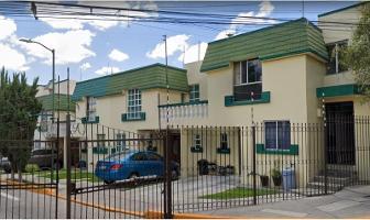 Foto de casa en venta en  , san andrés atenco, tlalnepantla de baz, méxico, 12407737 No. 01