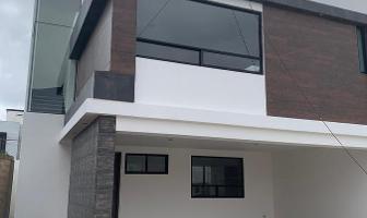 Foto de casa en venta en  , san andrés cholula, san andrés cholula, puebla, 11295602 No. 01