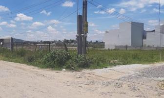 Foto de terreno habitacional en venta en  , san andrés cholula, san andrés cholula, puebla, 11374484 No. 01