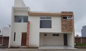 Foto de casa en venta en  , san andrés cholula, san andrés cholula, puebla, 11817669 No. 01