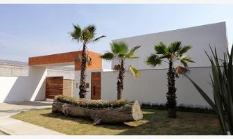 Foto de casa en venta en  , san andrés cholula, san andrés cholula, puebla, 12234640 No. 01