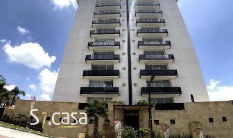 Foto de departamento en venta en  , san andrés cholula, san andrés cholula, puebla, 12392405 No. 01