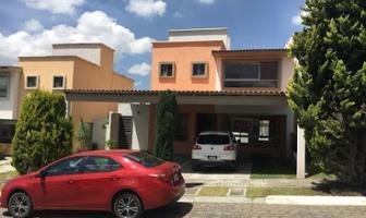 Foto de casa en renta en  , san andrés cholula, san andrés cholula, puebla, 12651864 No. 01