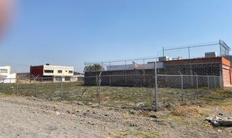 Foto de terreno habitacional en venta en  , san andrés cholula, san andrés cholula, puebla, 14103346 No. 01