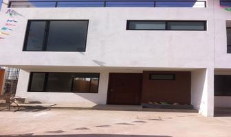 Foto de casa en venta en  , san andrés cholula, san andrés cholula, puebla, 18744663 No. 01