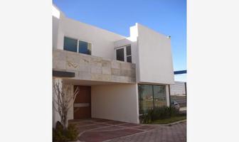 Foto de casa en venta en  , san andrés cholula, san andrés cholula, puebla, 8656088 No. 01
