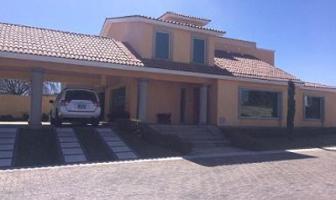 Foto de casa en venta en san andrés ocotlán 1, el mesón, calimaya, méxico, 0 No. 01