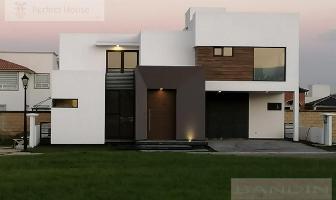 Foto de casa en venta en  , san andrés ocotlán, calimaya, méxico, 11462996 No. 01