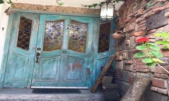 Foto de casa en renta en  , san andrés totoltepec, tlalpan, df / cdmx, 15250819 No. 01