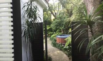 Foto de casa en venta en  , san angel, álvaro obregón, df / cdmx, 12366762 No. 01
