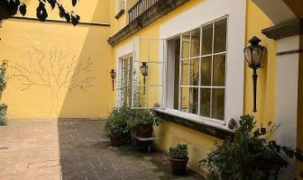 Foto de casa en venta en  , san angel, álvaro obregón, df / cdmx, 12486929 No. 01