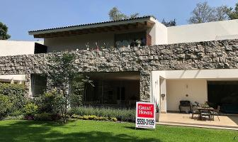 Foto de casa en venta en  , san angel, álvaro obregón, df / cdmx, 12486938 No. 01